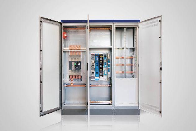 Bild 1 | Sedotec präsentiert sein neues modulares Kit-System für Niederspannungsschaltanlagen von 630 bis 1.250 Ampere. Darin hat das Unternehmen unter den Aspekten Klimaschutz, Energieeinsparung, Nachhaltigkeit und CO2-Vermeidung zahlreiche Innovationen realisiert.