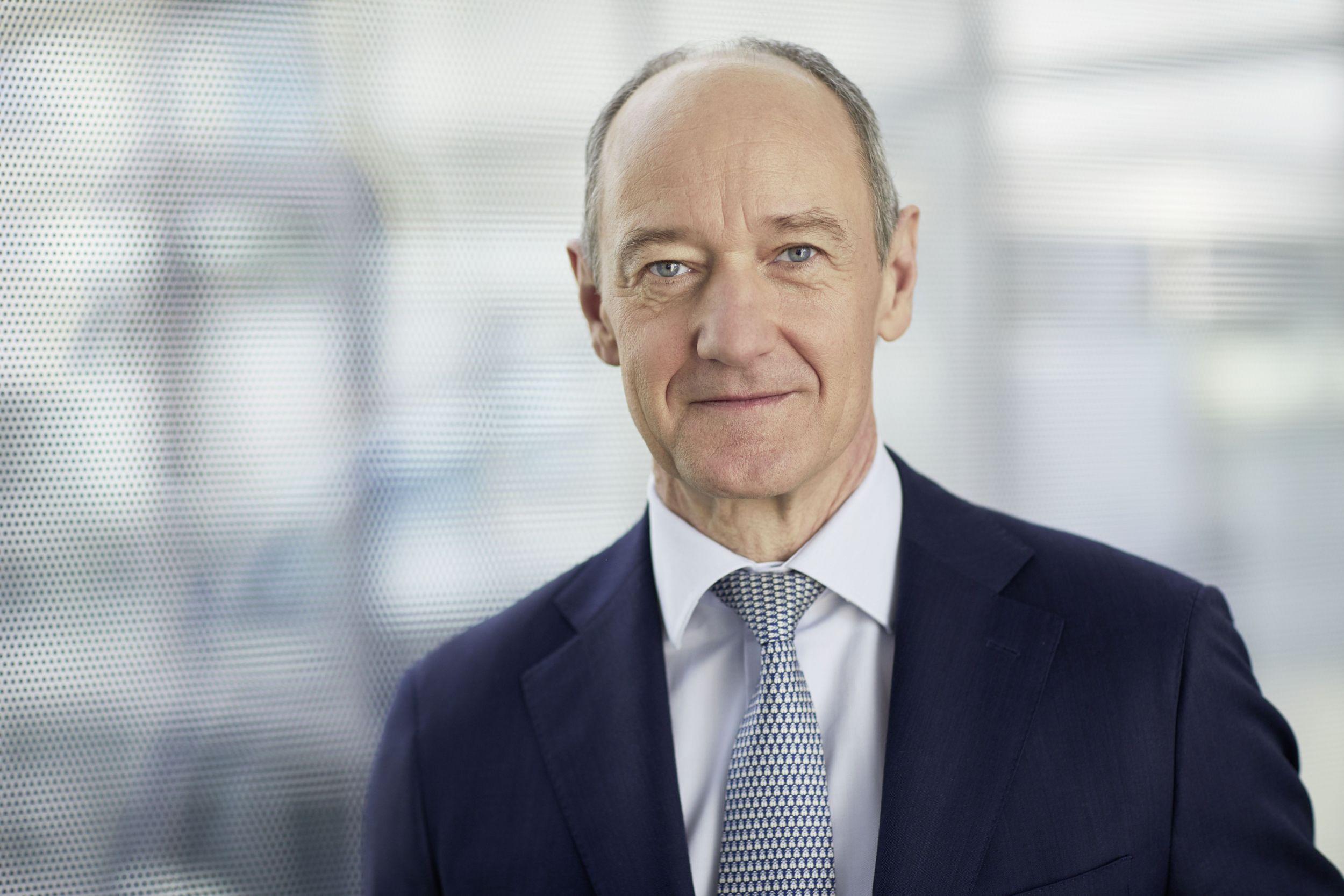 Siemens erzielt deutliches Auftrags- und Umsatzplus