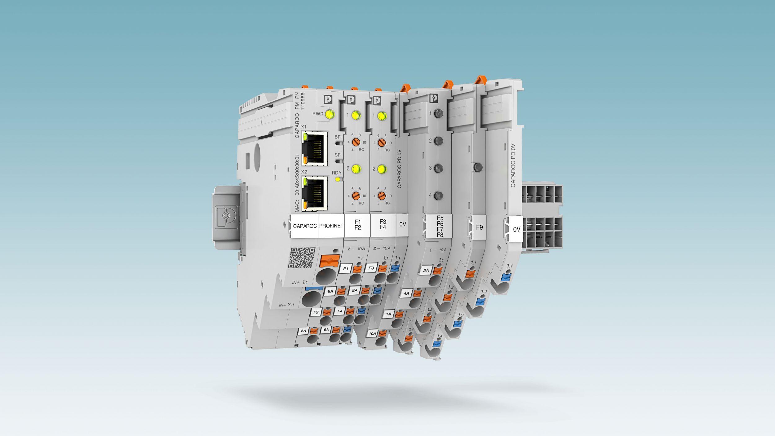 Überstromschutz-Komponenten mit UL Prüfzeichen