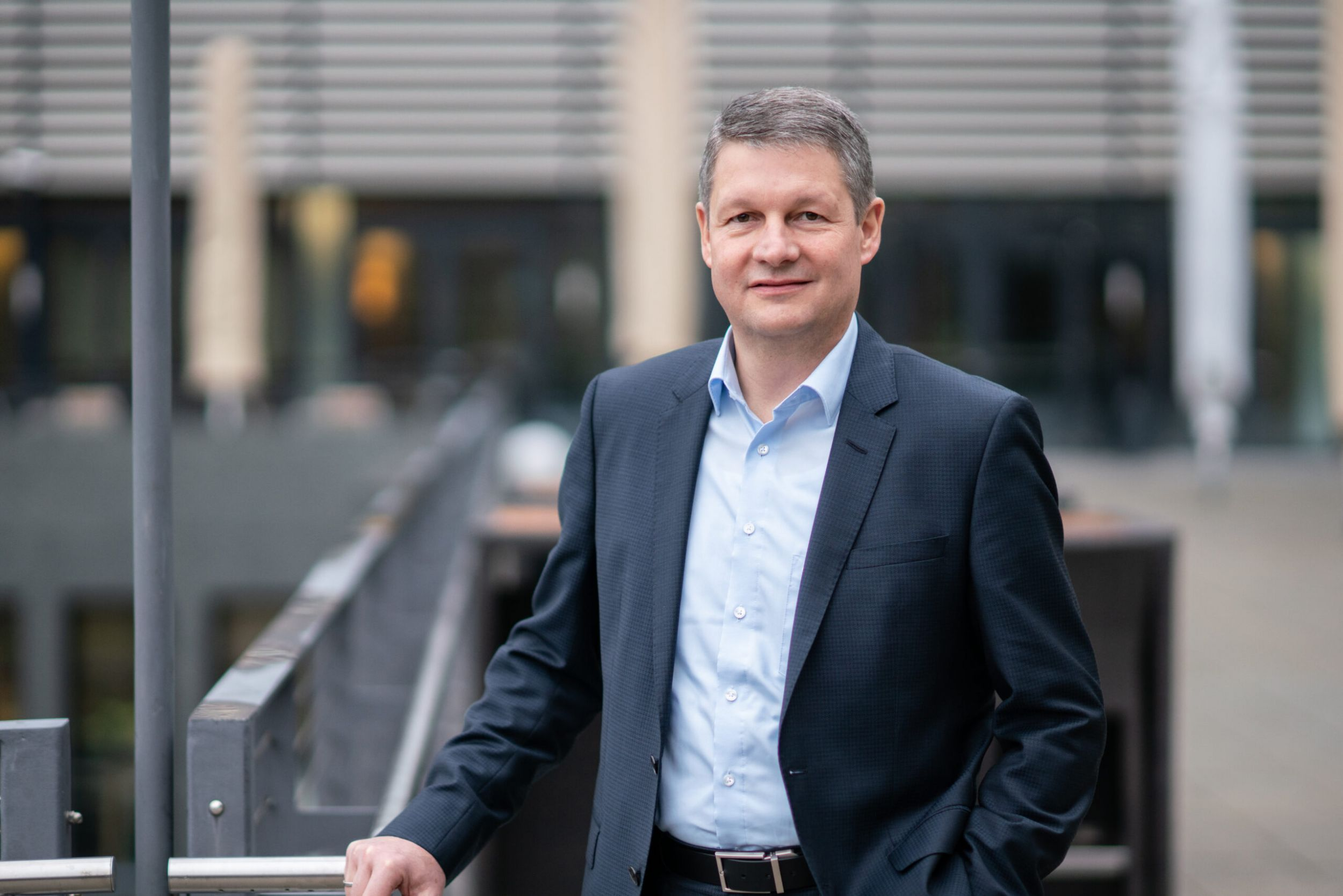 Schneider Electric Automation in Lahr unter neuer Leitung
