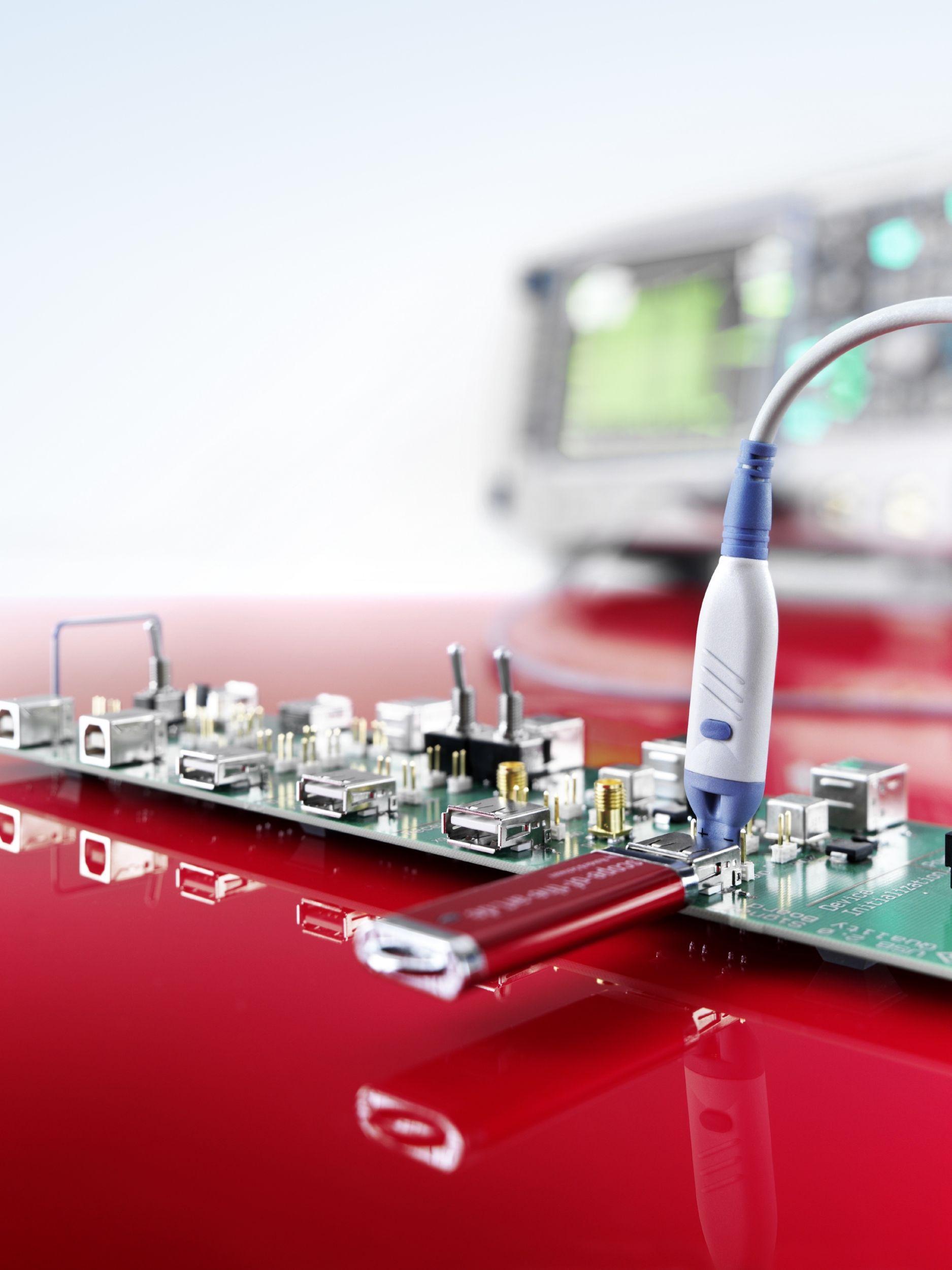 Oszilloskope für diverse Anwendungen