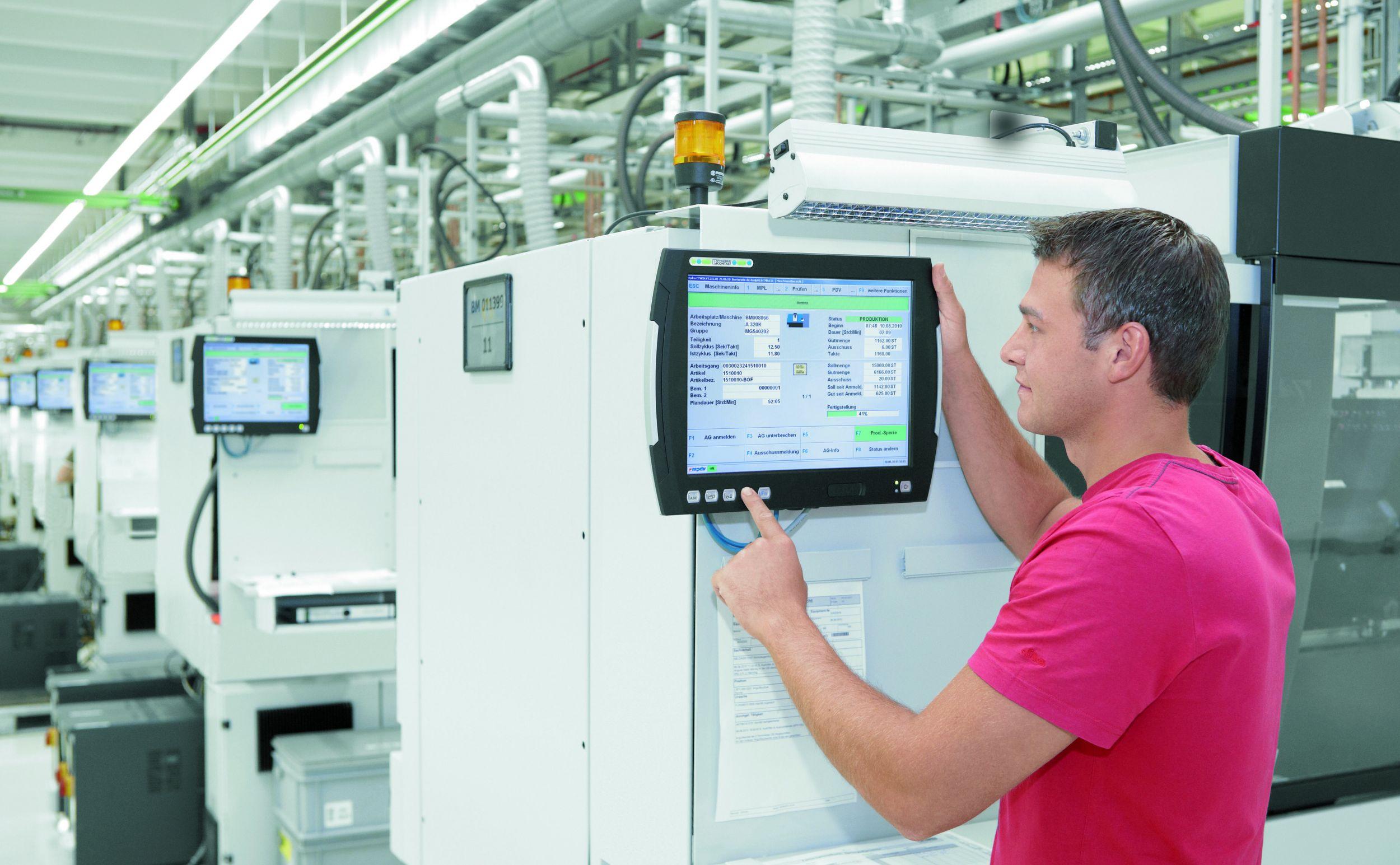 Sicherheit von XP-Systemen in der Automation gefährdet