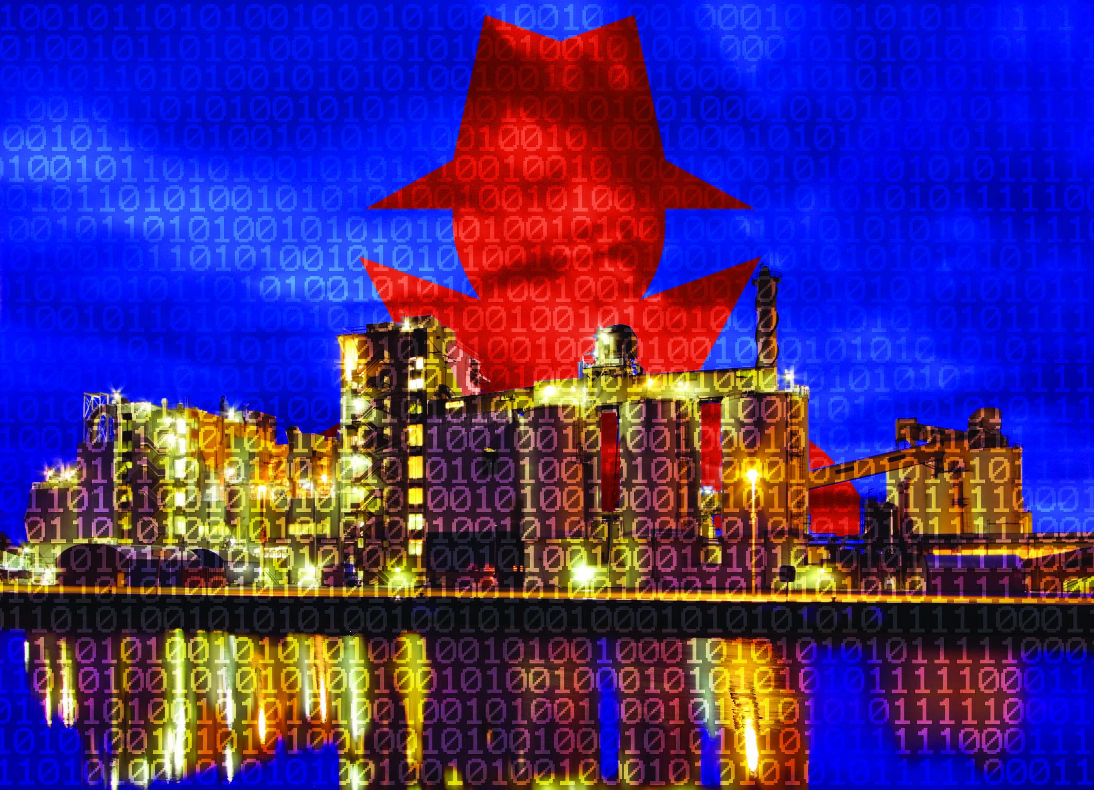 Ist Stuxnet 4.0 nur noch eine Frage der Zeit?