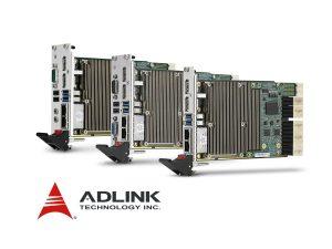 Prozessor-Blade für den CompactPCI Serial-Standard