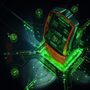 Geldautomaten und POS-Systeme schützen