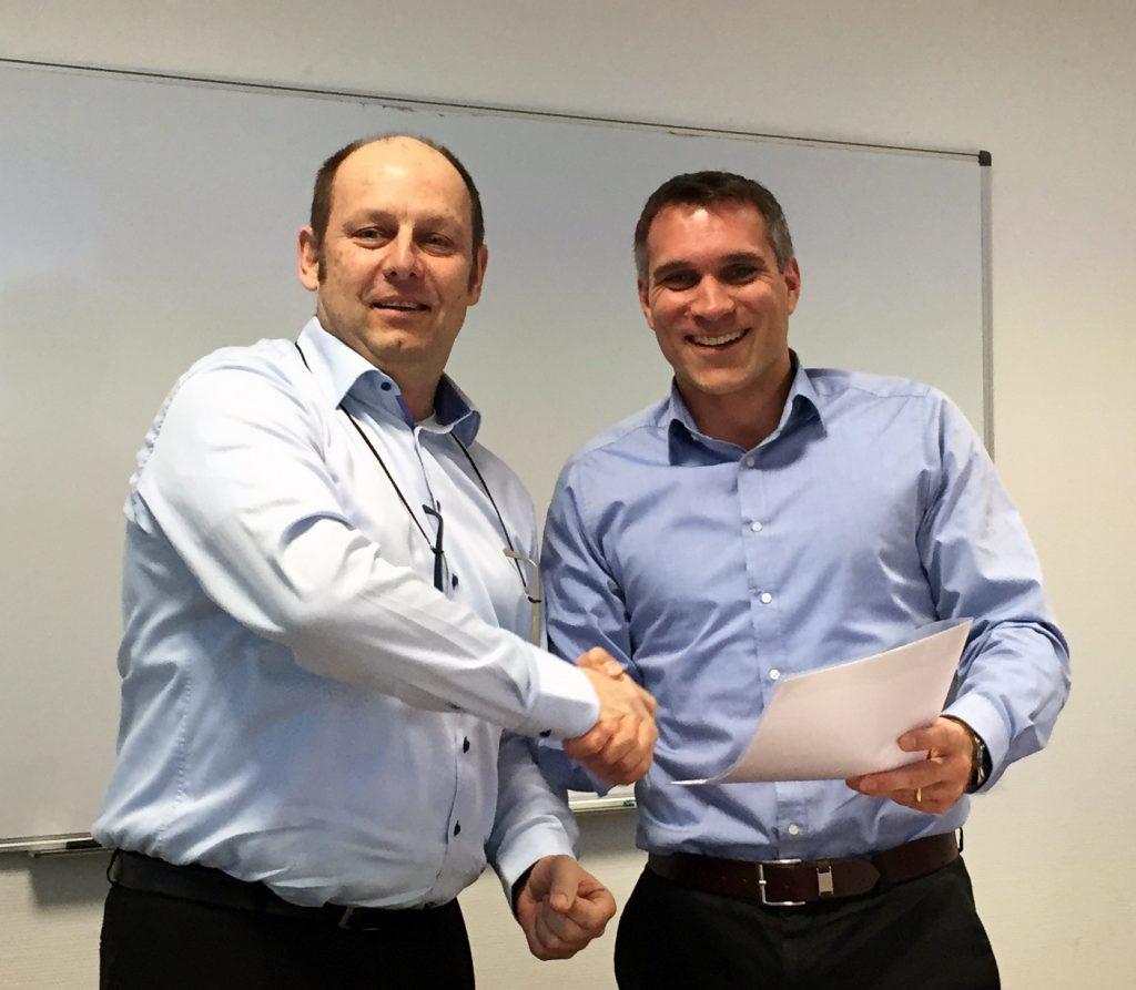 Strategische Partnerschaft von b-plus und CMORE
