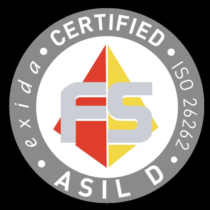 Nach ASIL D zertifizierte Autosar-Basissoftware für mehr Sicherheit
