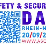 Safety & Security Day am 20.9. in Flörsheim