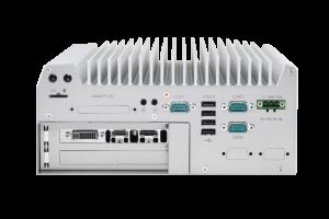 Kompakter Multimedia Embedded PC für CUDA Anwendungen