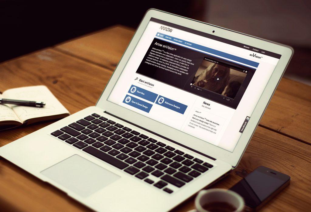 Digitales Business und IoT im Fokus bei Arrow