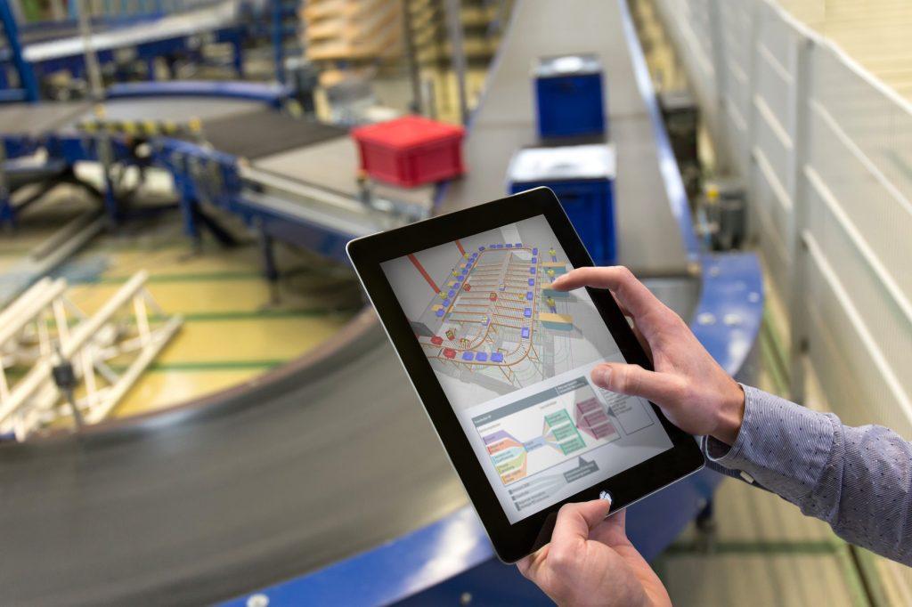 Mit 'Industrie 4.0-Checkup' Digitalisierung präzise planen