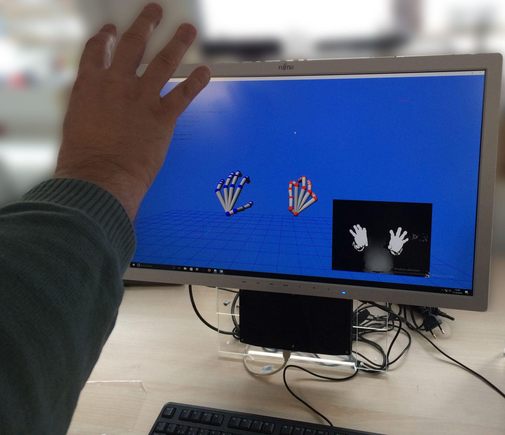 Rutronik Embedded: RealSense Kamera von Intel für 3D Wahrnehmung