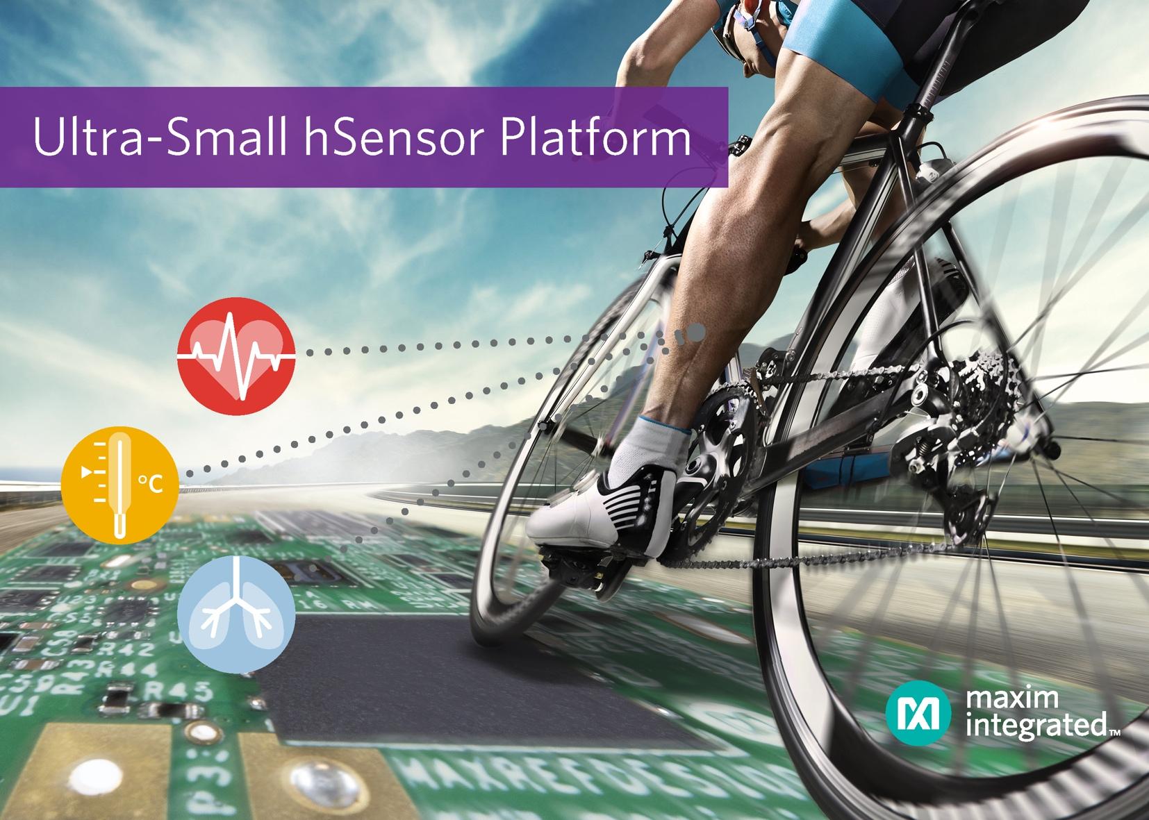 Entwicklungsplattform für schnelles und einfaches Design von Wearable-Anwendungen