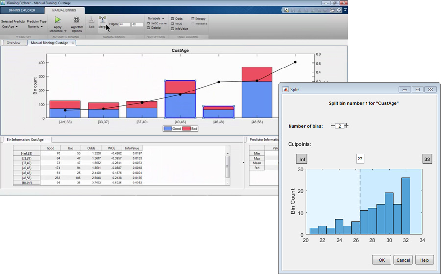 Mathworks stellt die Risk Management Toolbox vor