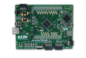 Arduino-kompatibles Board für die Synergy-S3-Midsize-Lösung
