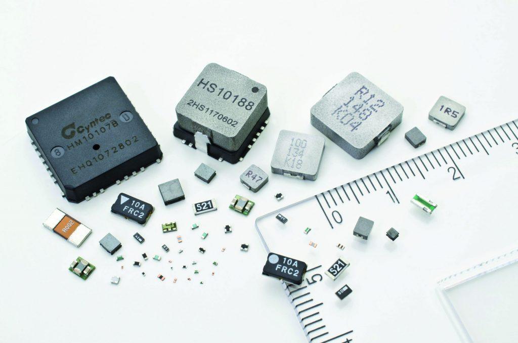Hochleistung und kleine Größe – Delta zeigt seine Energieelektronik