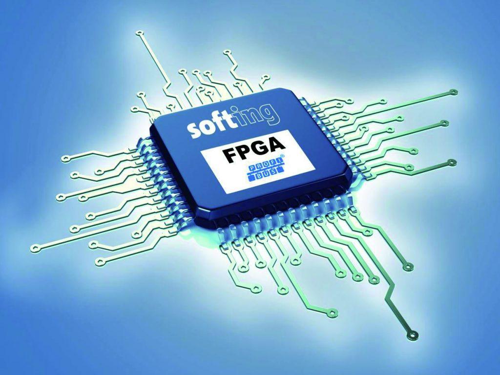 Profibus IP-Core und Protokollsoftware für Xilinx FPGAs