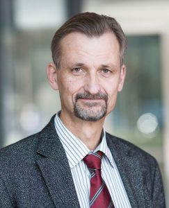 Stefan Körte, Leiter der Geschäftsbereiche Vertrieb und Marketing innerhalb der Hilscher Gesellschaft für Systemautomation (Bild: Hilscher Gesellschaft für Systemautomation mbH)