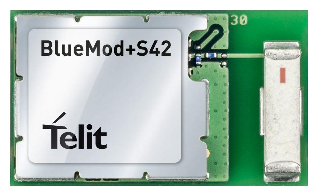 Rutronik präsentiert Single-Mode Modul von Hersteller Telit