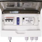 Stromverbrauch sicher und zuverlässig messen