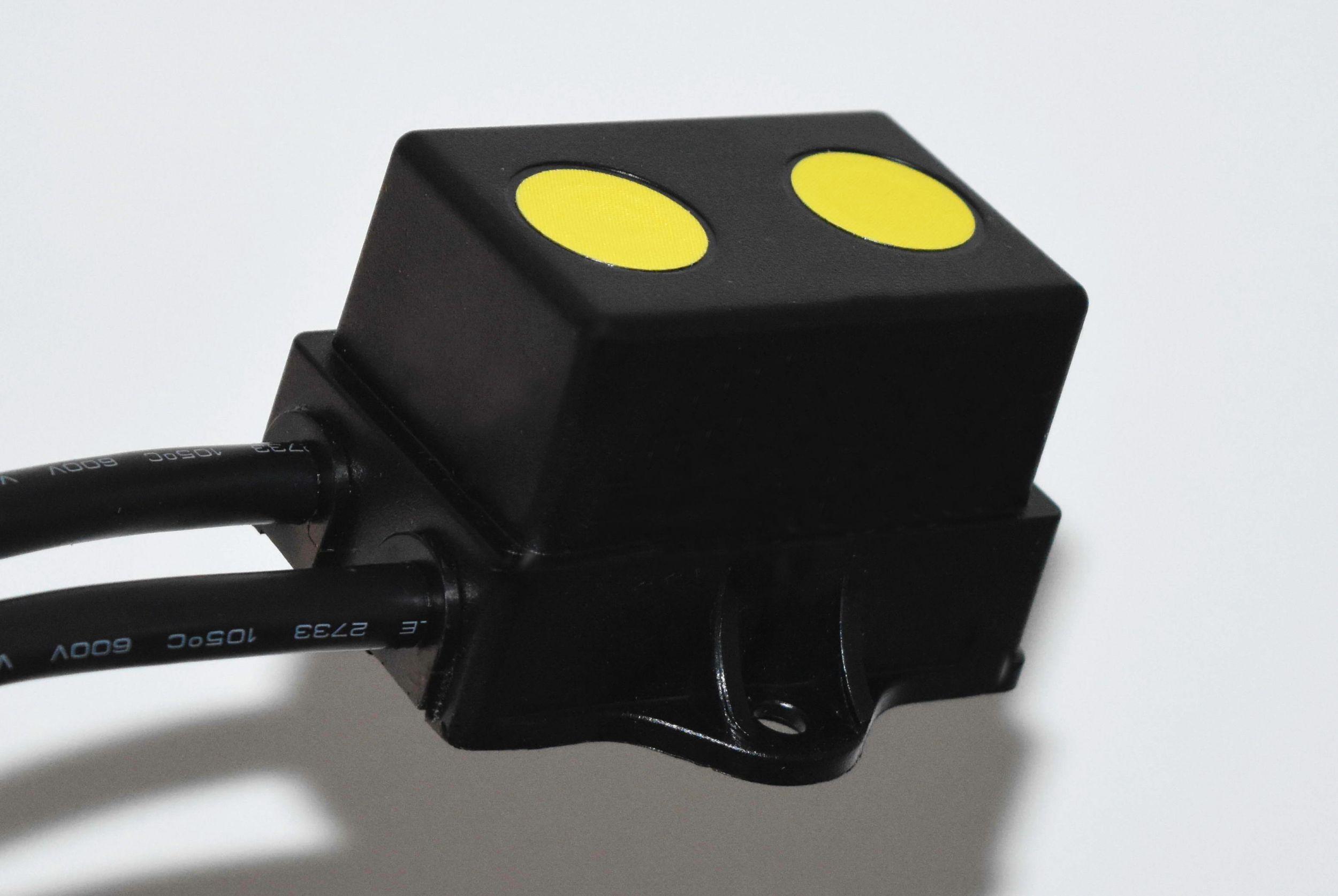 IP67-zertifizierte CO2-Sensoren für den Einsatz in besonders rauen Umgebungen