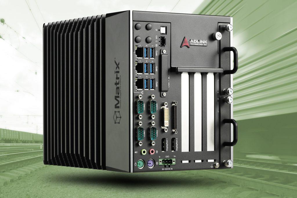 Embedded-Computer für Bildgebung und Automation