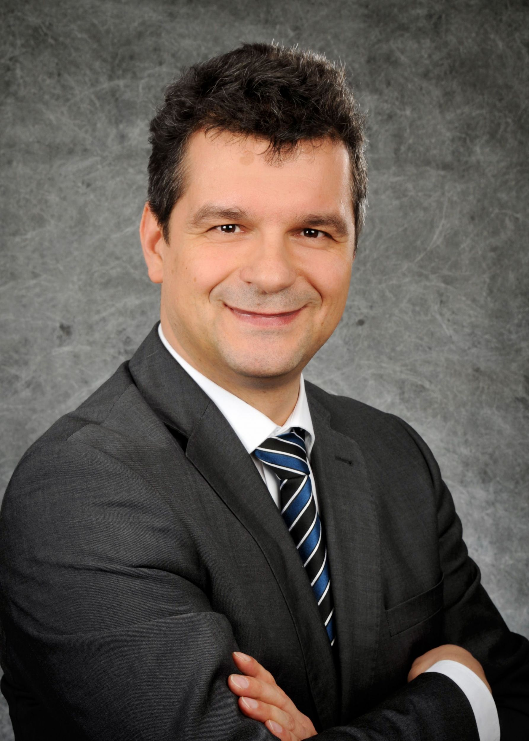 Gunnar Daßler ist neuer Vertriebsleiter bei Dresden Elektronik