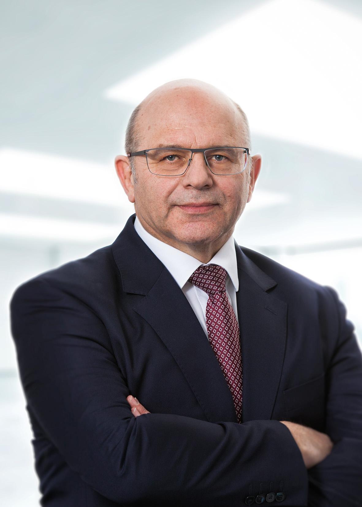 Josef Fromberger neuer Leiter bei TQ-Embedded