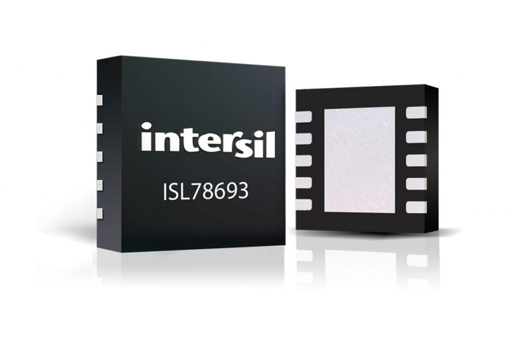 Batterielade-IC verlängert die Batterielebensdauer  von Fahrzeug-Notrufsystemen