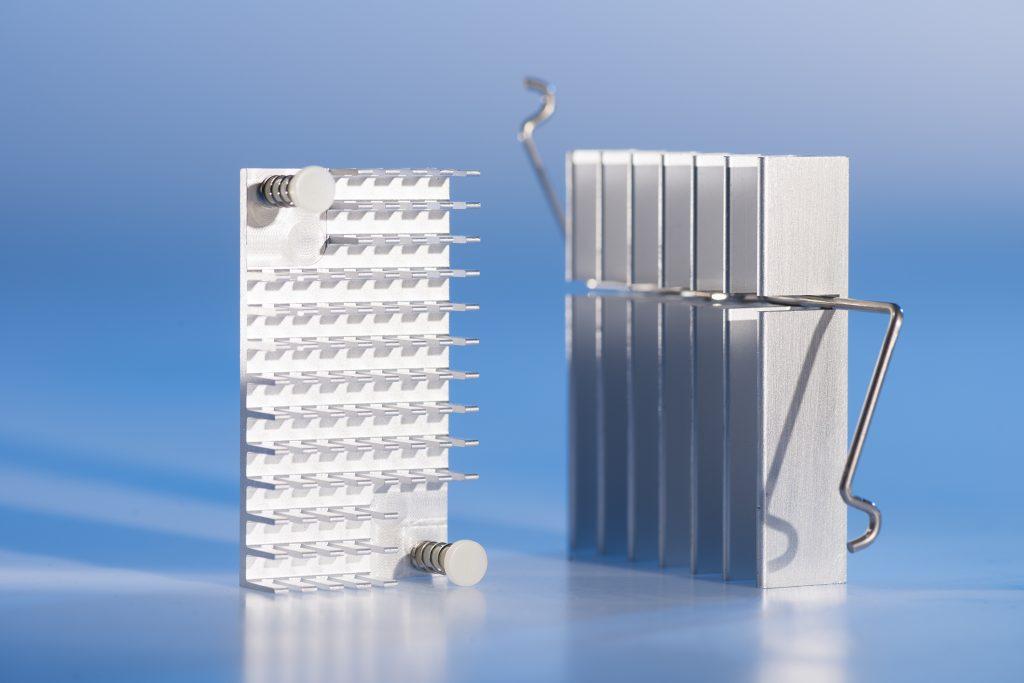 Kühllösungen für Hochleistungsrechner