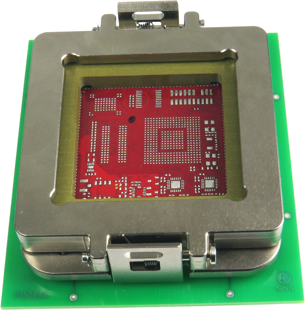 Testequipment für Sensoren