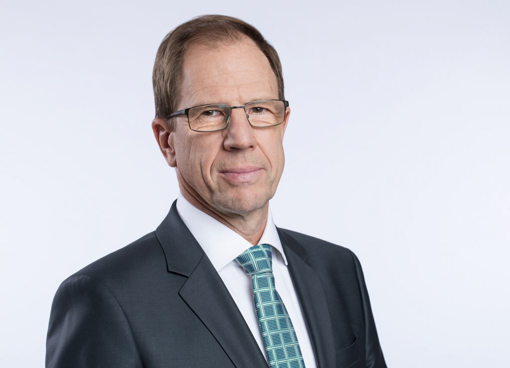 Infineon: Erfolgreicher Startin das Geschäftsjahr 2017