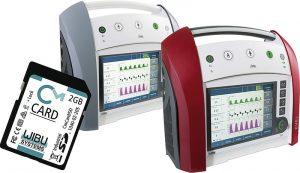 Schutztechnologie Codemeter in Notfallbeatmungsgeräten