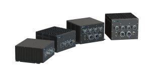 Modular konfigurierbares IP67-geschütztes Gehäusesystem