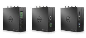 Dell präsentiert neue, kompakte Gateway-Serie für das Internet of Things