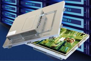 Open Frame Panel PCs