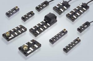Sensor-Aktor-Boxen für kürzere Installationszeiten
