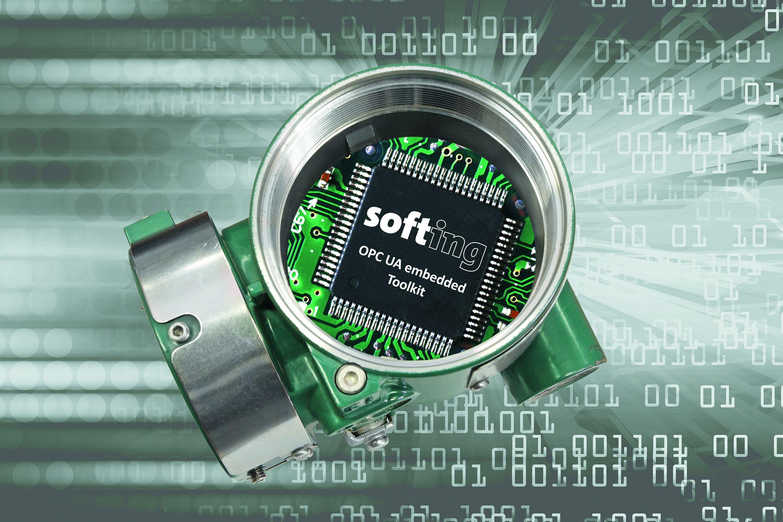 Toolkit für OPC UA Entwicklung auf Embedded Systems