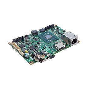 Pico-ITX-Board mit Intel Apollo Lake SoC