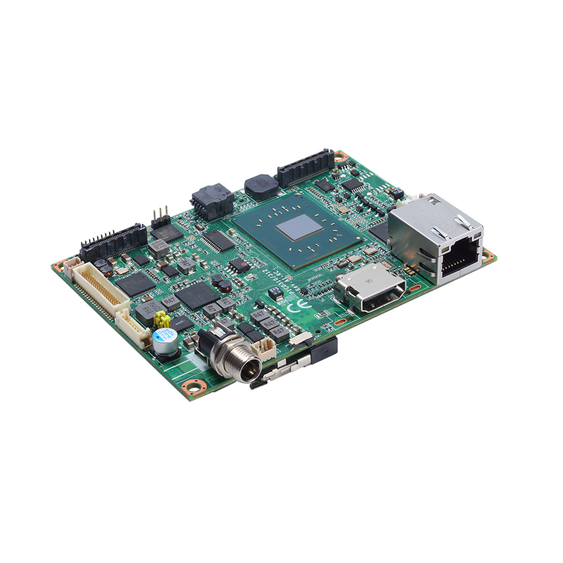 Pico-ITX-Board mit Intel Apollo Lake SoC