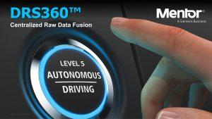 Plattform ermöglicht autonomes Fahren gemäß Stufe 5