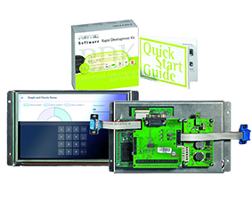 Phytec bringt HTML5 auf Embedded Hardware