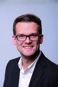 Florian Haidn (Bild: Aaronn Electronic GmbH)