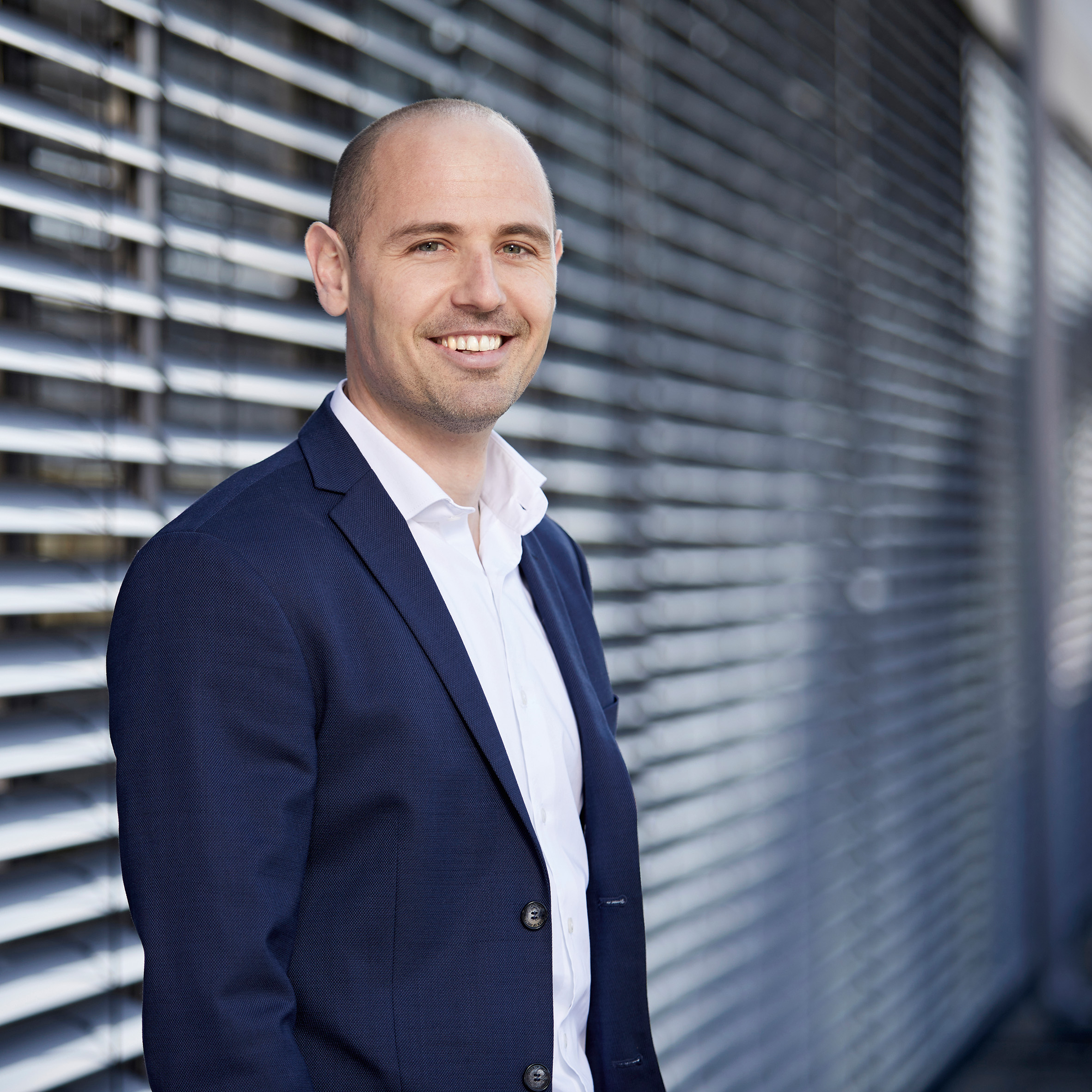 Stefan Schneider erweitert die TQ-Geschäftsführung