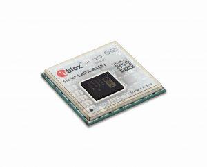LTE-Mobilfunkmodul für industrielle IoT- und M2M-Anwendungen