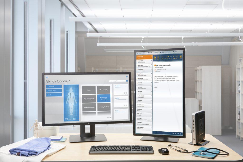 Thin Clients als Teil einer starken IT-Plattform