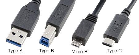 USB Typ-C-Steckverbinder schützen
