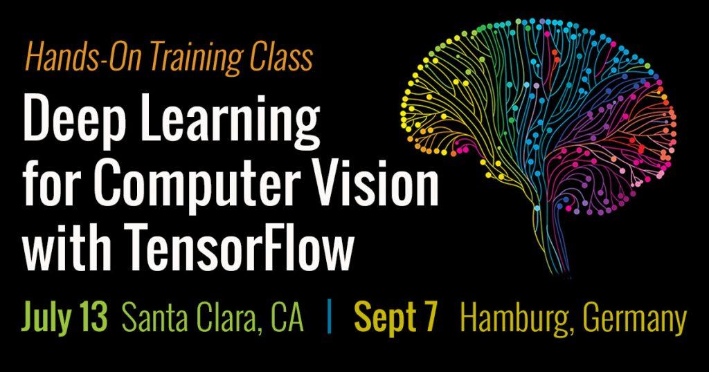 Deep Learning-Schulung für Bildverarbeitungsentwickler