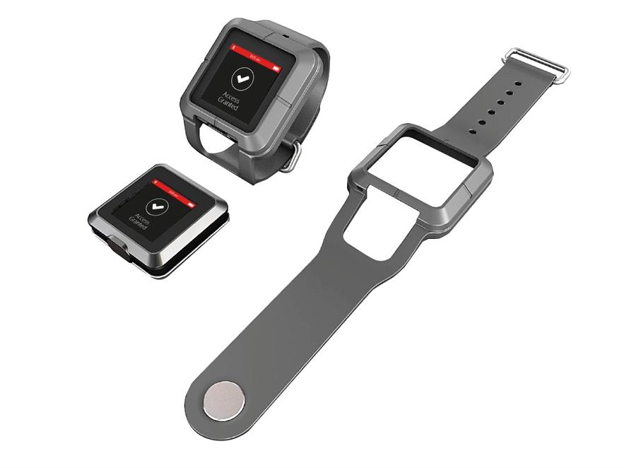 IoT Watch – robust, vielfältig, individualisierbar
