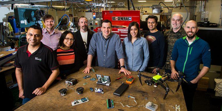 Microsoft Research bringt künstliche Intelligenz auf Edge Devices
